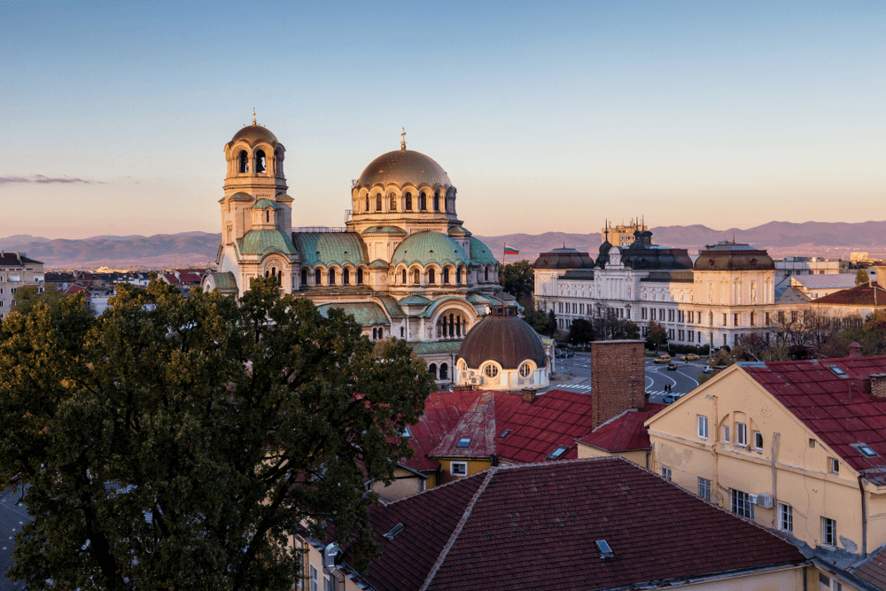 top things to see in sofia